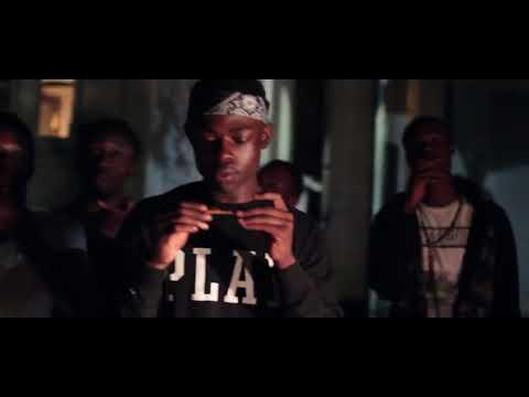 Threezy Holla - Smoke Block Ft. Guwapo Savy (Official Music Video)