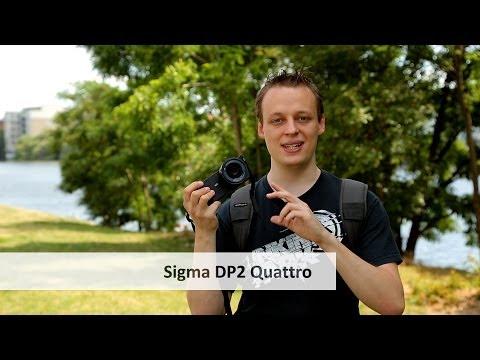 Sigma dp2 Quattro - Die wohl schärfste Kompaktkamera im Test [Deutsch]