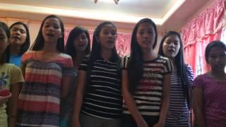Haring Walang Hanggan - Youth Girls 2/4