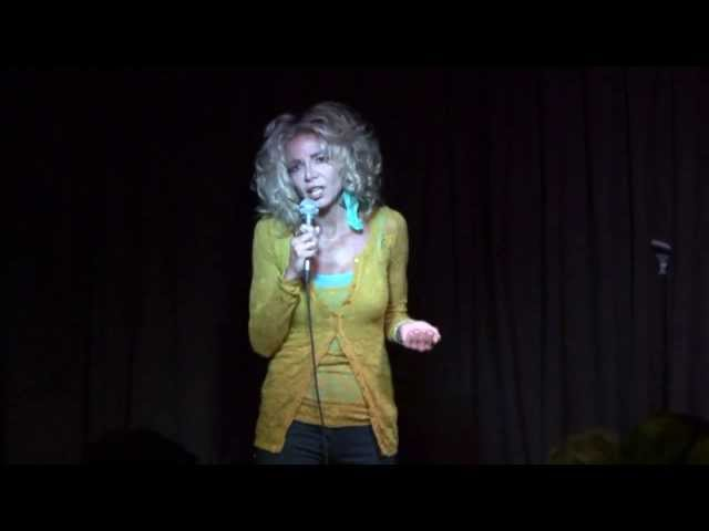 Comedy Demo
