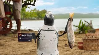 Aventura. The Traveller's Travel Card. ™