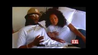 XXL Eye Candy - La'Shontae, Liris and Candace (September 2007)