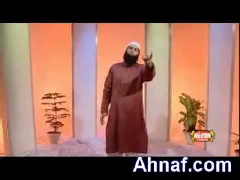 Junaid Jamshed - Muhammad-ka-roza (exclusive Full Video Album)!!! video
