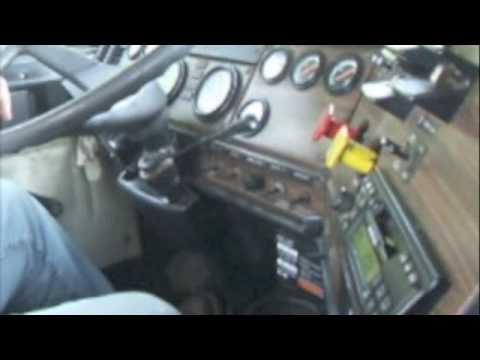 2000 Freightliner Fld 120 Ebay Movie Youtube