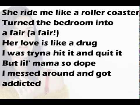 Katy Perry Dark Horse Lyrics