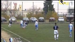 JOVIC MARKO (FC RAD)