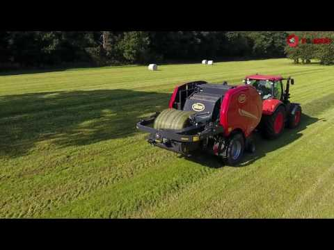 On-test: Vicon FastBale non-stop round baler EXCLUSIVE