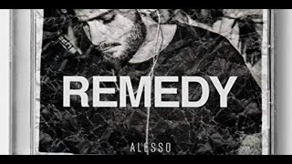 Alesso - REMEDY (Miles Away & AYMEN Remix)