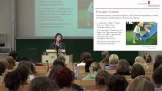 Prof. Dr. Susanne Viernickel: Kinder brauchen Kinder (Vorlesung im Schloss)