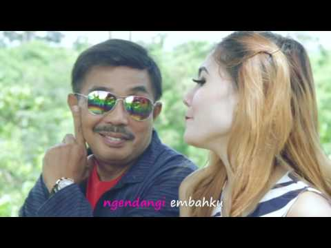 Jowo Suriname – Nella Kharisma Ft. Kang Herry [ Official Video Clip ]