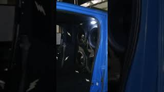 Afterall AT SOUTH HAVEN CARSHOW ( Trinidad Car Audio )