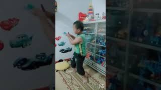 Dance baby shark