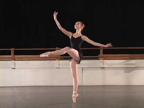 Anaheim Ballet Dancer Profile Alyssa Springer