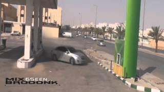 Death Game | 2015 / Super Drift⚠{ Saudi Arabia }⚠ HD
