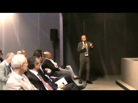 Seminario eNG e Unogas Tech a Smart Energy Expo 2014 pt.1