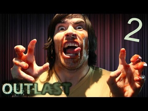 CANIBALES | Outlast: Whistleblower (2)