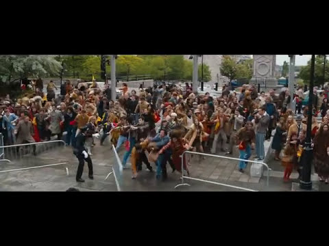 X-MEN: DIAS DEL FUTURO PASADO - Los poderes de LOBEZNO