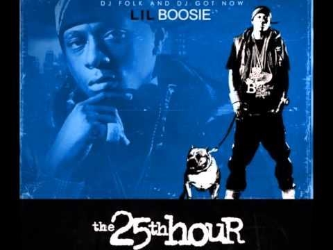 lil boosie missing you lyrics the 25th hour