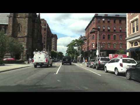 Boston massachusetts for Cost of living boston