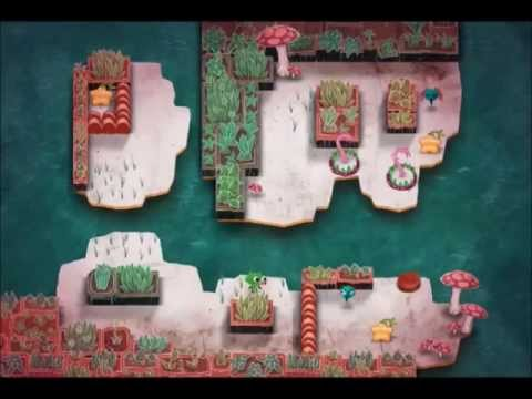 Gesundheit! IOS Walkthrough Level 11-15 All Stars