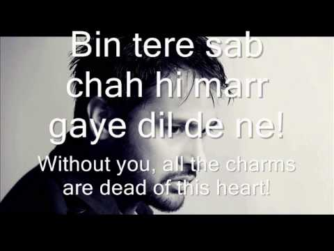 Judai Amrinder Gill with english lyrics and translation and...