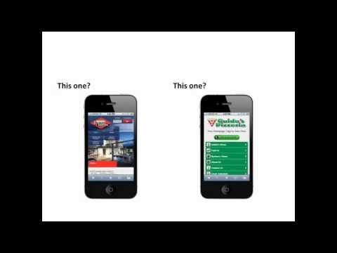 0 Why Do You Need A Mobile Website?