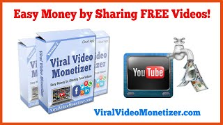 Viral Video Monetizer 2 0