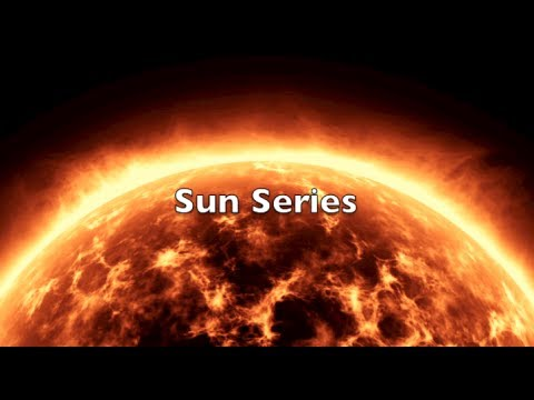 Solar Wind Introduction | Sun Series 1