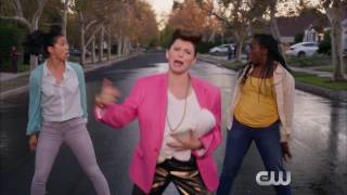 "So Maternal - feat. Rachel Bloom & Jamie Denbo - ""Crazy Ex-Girlfriend"""