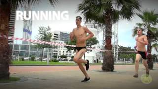 UIPM 2015 Biathle/ Triathle World Championships Promo Video
