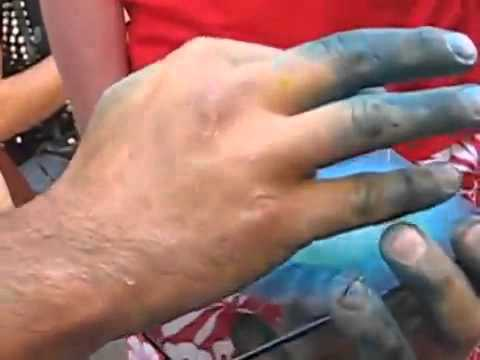 Insane Painter