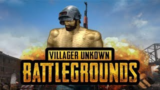 Villager Unknown Battlegrounds - AoE II