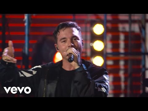 J Balvin - 6 AM Live at The Year In Vevo MP3