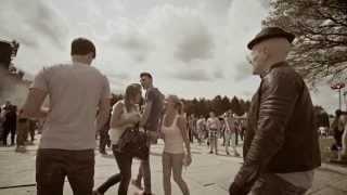 Psyko Punkz ft. Murda - Trippy Hippie (Official Videoclip)