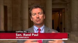 Sen. Rand Paul on Balancing Legalized Immigration With Improved Border Security
