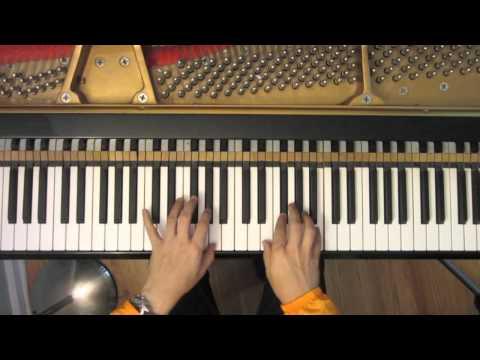 Бах Иоганн Себастьян - Inventio 3