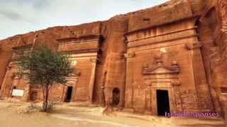 Video: Story of Prophet Shelakh - The people of Thamud