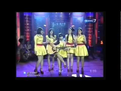 BLINK INDONESIA VS CHERRYBELLE - PRICE TAG