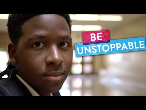 Markell May Have Cancer. But He's Unstoppable. video