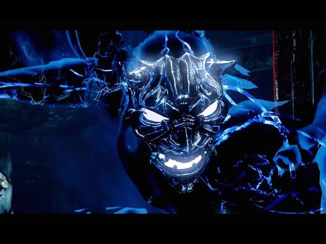 Killer Instinct - Omen Trailer