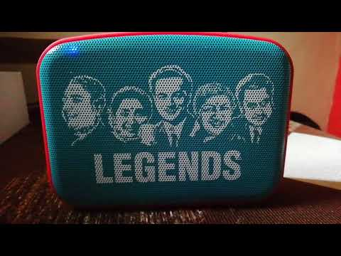 Unboxing Saregama carvaan mini/old songs/Saregama India