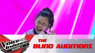 "download lagu Nabila ""side To Side""  The Blind Auditions  gratis"
