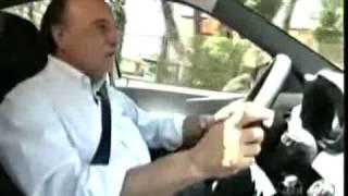 Reportagem da Chevrolet Agile LTZ 1.4   Vrum