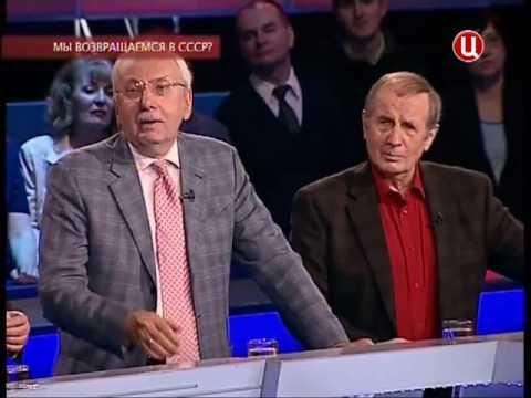 """""""Право голоса"""". Мы возвращаемся в СССР?"""
