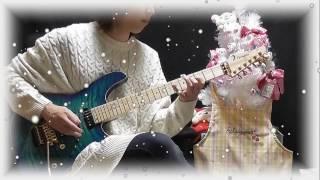 戦場のメリークリスマス/春畑道哉 Guitar Cover