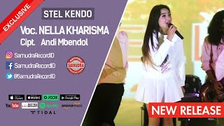 Download Lagu Nella Kharisma - Stel Kendo (Official Music Video) Gratis STAFABAND