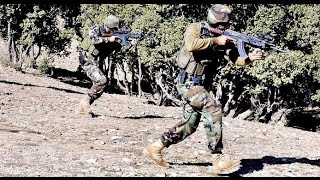 On The Front 6 September 2016 How Pakistan Army Give Training to Cadets