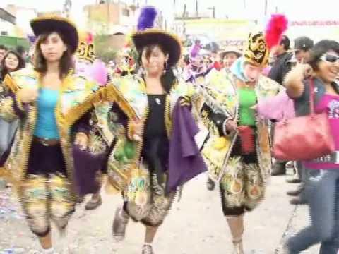 BANDA PRESIDENCIAL HUANCAYO.Navidad de Acobamba