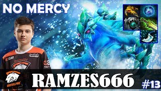Ramzes - Morphling Safelane | NO MERCY + Ultra Kill | Dota 2 Pro MMR Gameplay #13