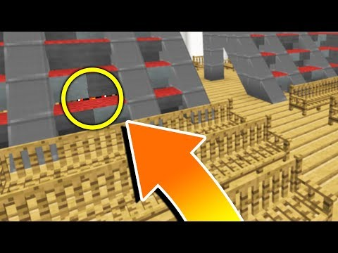 BEST HIDING SPOT? | SCHOOL HIDE N' SEEK - Minecraft Mods